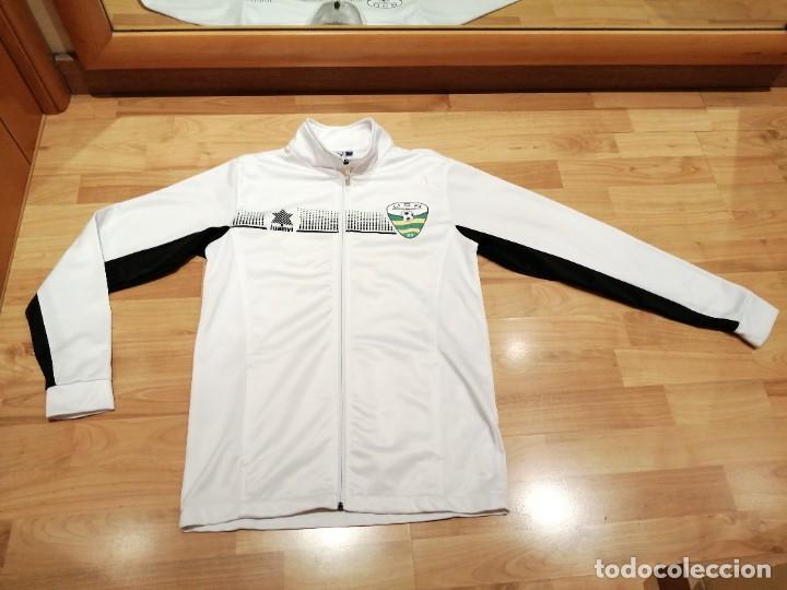 Coleccionismo deportivo: ORIGINAL | FÚTBOL | TALLA XS| UD PORTUENSE player worn match worn (Exclusiva TC) - Foto 14 - 224718511