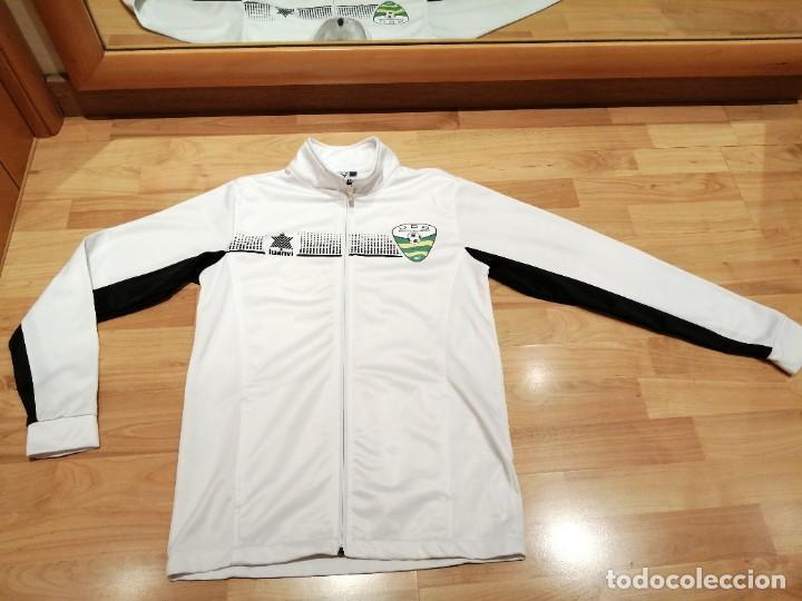 Coleccionismo deportivo: ORIGINAL | FÚTBOL | TALLA XS| UD PORTUENSE player worn match worn (Exclusiva TC) - Foto 15 - 224718511