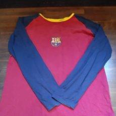 Coleccionismo deportivo: F.C. BARCELONA CAMISETA TALLA L (T1). Lote 226270280