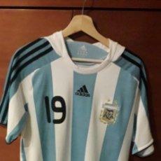 Coleccionismo deportivo: CAMISETA ARGENTINA MESSI 2004/2005. Lote 228138425