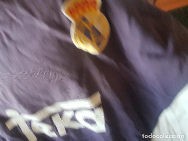 Coleccionismo deportivo: ANTIGUA SUDADERA KELME REAL MADRID - Foto 2 - 274841948