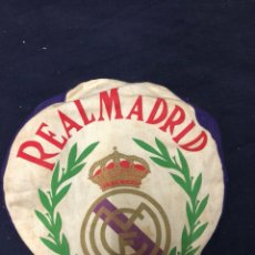Collectionnisme sportif: GORRA REAL MADRID AÑOS 70. Lote 232378405