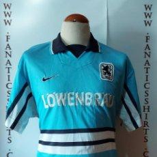 Coleccionismo deportivo: 1860 MUNICH HOME 1997-1998 CAMISETA FUTBOL NIKE. Lote 232807890