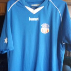 Collezionismo sportivo: UE SANT ANDREU AWAY XL FOOTBALL FUTBOL CAMISETA SHIRT. Lote 232941140