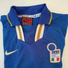 Collezionismo sportivo: CAMISETA SELECCIÓN ITALIA - NIKE. Lote 237075255