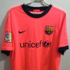 Coleccionismo deportivo: FC BARCELONA IBRAHIMOVIC M FOOTBALL FUTBOL CAMISETA SHIRT. Lote 237368870