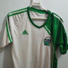 Coleccionismo deportivo: OMEREQUE BOLIVIA M FOOTBALL FUTBOL CAMISETA SHIRT. Lote 237369540