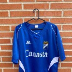 Coleccionismo deportivo: CAMISETA FUTBOL OFICIAL/ORIGINAL OLYMPIQUE MARSELLA 2004-2005. Lote 237530840