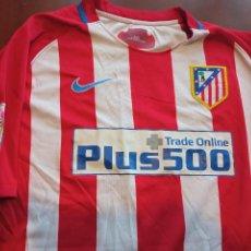 Coleccionismo deportivo: ATLETICO DE MADRID XL GRIEZMANN CAMISETA FUTBOL FOOTBALL SHIRT. Lote 246313440