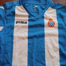 Coleccionismo deportivo: RCD ESPANYOL XXS CAMISETA FUTBOL FOOTBALL SHIRT. Lote 246313575