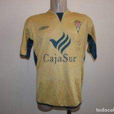 Coleccionismo deportivo: CAMISETA DE FUTBOL CORDOBA C.F. 50 ANIVERSARIO UMBRO. Lote 246494125
