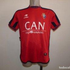 Coleccionismo deportivo: CAMISETA DE FUTBOL OSASUNA ASTORE. Lote 246501085