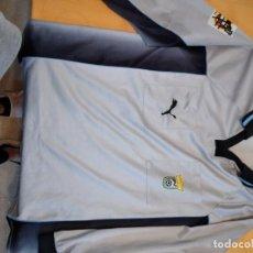Coleccionismo deportivo: M-31 CAMISETA FUTBOL MANGA LARGA ARBITRO PUMA TALLA L. Lote 252203315