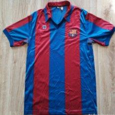 Collectionnisme sportif: CAMISETA MEYBA ORIGINAL F.C.BARCELONA TALLA M.. Lote 252498610