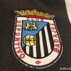 Coleccionismo deportivo: CAMISETA VINTAGE CLUB DEPORTIVO BADAJOZ (EXCLUSIVA TC). Lote 254103170