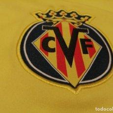 Coleccionismo deportivo: ORIGINAL | FUTBOL | TALLA XL| VILLAREAL CF. Lote 254105675