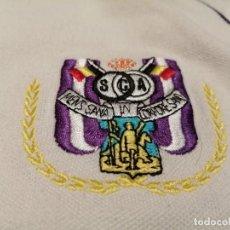 Coleccionismo deportivo: ORIGINAL | FUTBOL | TALLA XL| ROYAL SPORTING CLUB ANDERLECHT. Lote 254106690