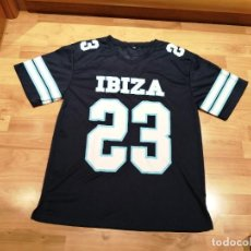 Coleccionismo deportivo: CAMISETA IBIZA. Lote 254110100