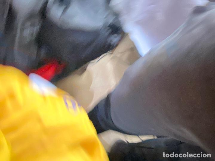 Coleccionismo deportivo: CAMISETA ORIGINAL NIKE F.C. BARCELONA LOGO RAKUTEN unicef - NUM. 10 MESSI - TALLA L - Foto 6 - 254846470