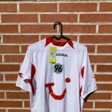 Coleccionismo deportivo: CAMISETA FÚTBOL ORIGINAL/OFICIAL HANNOVER 2006-2007. Lote 260329300