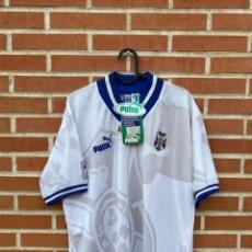 Coleccionismo deportivo: CAMISETA FUTBOL ORIGINAL/OFICIAL TENERIFE 1996-1997. Lote 261624000