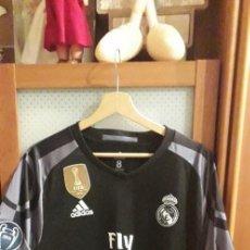 Coleccionismo deportivo: CAMISETA REAL MADRID CRISTIANO RONALDO 8 ADIZERO. Lote 261849575