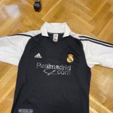 Coleccionismo deportivo: CAMISETA VINTAGE REAL MADRID —ACEPTO OFERTAS—. Lote 261992655