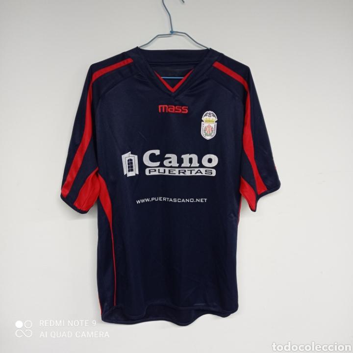 CAMISETA FÚTBOL ATLETICO VALLBONENSE - POBLA DE VALLBONA ( VALENCIA) (Coleccionismo Deportivo - Ropa y Complementos - Camisetas de Fútbol)