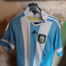 Coleccionismo deportivo: CAMISETA SELECCION ARGENTINA. Lote 262230060