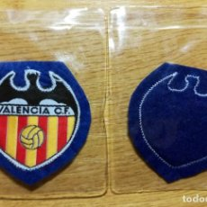 Coleccionismo deportivo: ESCUDO TELA PARA CAMISETA FUTBOL VALENCIA C.F.. Lote 262471585