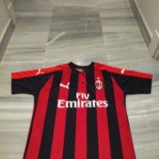 Coleccionismo deportivo: CAMISETA DEPORTIVA PUMA INTER DE MILAN. Lote 262942930