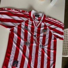 Coleccionismo deportivo: CAMISETA ATHLETIC CLUB BILBAO, VER FOTOS (3,33 ENVÍO CERTIFICADO). Lote 263158005