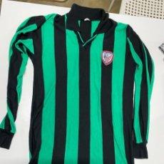 Coleccionismo deportivo: CAMISETA SESTAO, VER FOTOS (3,33 ENVÍO CERTIFICADO). Lote 264275840