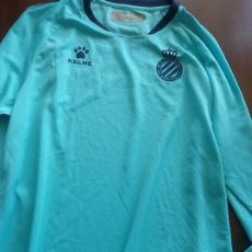 Coleccionismo deportivo: RCD ESPANYOL L CAMISETA FUTBOL FOOTBALL SHIRT. Lote 289207873