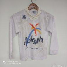 Coleccionismo deportivo: CAMISETA VALENCIA C.F.. Lote 273268393