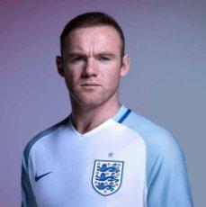 Coleccionismo deportivo: VINTAGE NIKE SWOOSH ENGLAND FOOTBALL TEAM SHIRT XL BRAND NEW SEALED 2015 2016. Lote 281889318