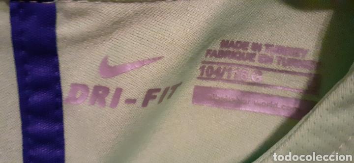 Coleccionismo deportivo: Camiseta de Fútbol de niño, talla G, número 10 MESSI - Foto 3 - 284657693