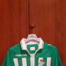 Coleccionismo deportivo: CAMISETA DEL BETIS TALLA M, MUY NUEVA. Lote 284658148