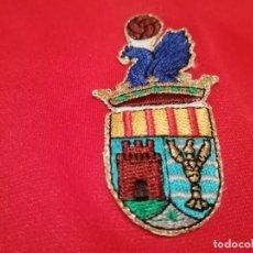 Coleccionismo deportivo: CAMISETA ALBORAYA UD. (MATCH WORN). Lote 285683363