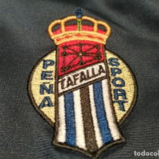 Coleccionismo deportivo: PEÑA SPORT FC PLAYER ISSUE VINTAGE. Lote 285695513