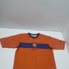 Colecionismo desportivo: CAMISETA F.C. BARCELONA TEMPORADA 98/99. Lote 287400883