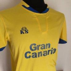 Coleccionismo deportivo: CAMISETA UD LAS PALMAS 2011/2012. Lote 292162748
