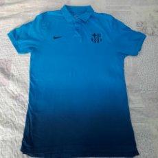 Coleccionismo deportivo: POLO F.C. BARCELONA. Lote 293977958