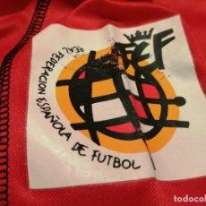 Coleccionismo deportivo: CAMISETA ÁRBITRO MATCH WORN MARCA PUMA VINTAGE. Lote 294060213