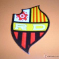 Coleccionismo deportivo: C. DE F. REUS DEPORTIVO - TEMPORADA 1967/68 - CARNET/PASE. Lote 47346589
