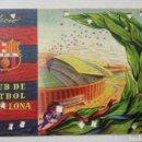 Coleccionismo deportivo: CARNET SOCIO ANUAL FC BARCELONA AÑO 1958, SOCI BARÇA.. Lote 124130084