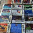 Coleccionismo deportivo: 15 CARNETS/ABONO DE F. C. BARCELONA DESDE AÑO 1993 A 2009. Lote 154291686