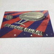 Coleccionismo deportivo: CARNET DE SOCIO F.C. BARCELONA - ANUAL AÑO 1963. Lote 243858865
