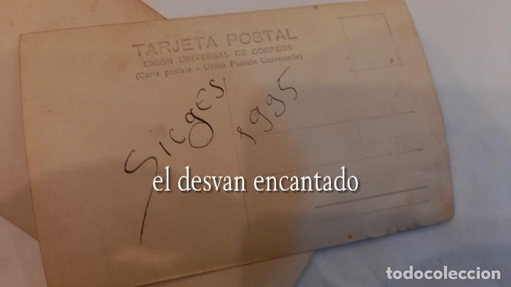 Coleccionismo deportivo: CLUB CICLISTA GRACIA. Barcelona. Interesante lote fotos-carnets-insignia-medallas... Años 30 a 80 - Foto 26 - 274237118