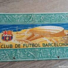 Coleccionismo deportivo: CARNET SOCIO FC BARCELONA 1956. BARÇA.FUTBOL.LIGA.DEPORTE.RCD ESPANYOL.R. MADRID.LFP.RFEF.OLIMPIADAS. Lote 289850523